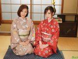 HITOMI すみれ美香 大和撫子二人のオトコを知り尽くすHなお勉強