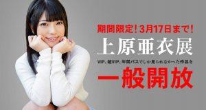 【期間限定】 カリビアンコム、上原亜衣展開催!